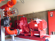 Welcome to Heba Fire Fighting Systems India